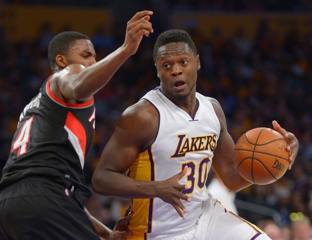 Lakers Nation Roundtable: Julius Randle Taking His Game To Next Level