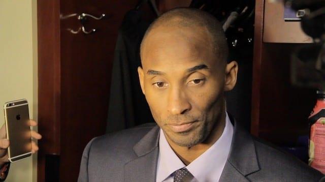 Kobe Bryant 11