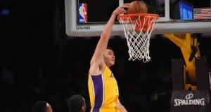 Larry Nance Jr.