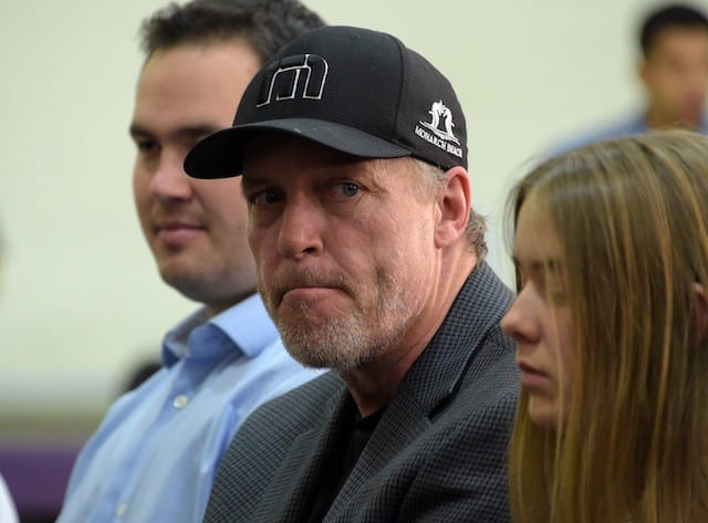 Jim Buss Lakers