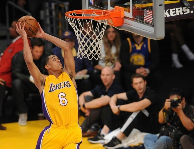Lakers News: Jordan Clarkson 'confident' He'll Remain In Los Angeles