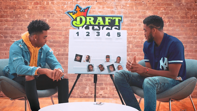 D'Angelo Russell, Karl-Anthony Towns