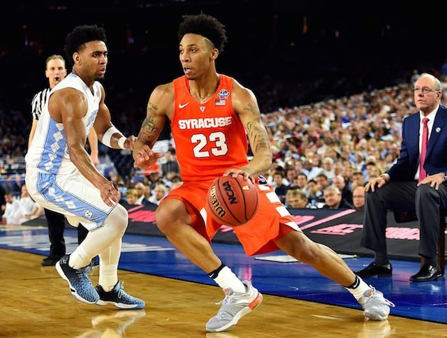 Malachi Richardson