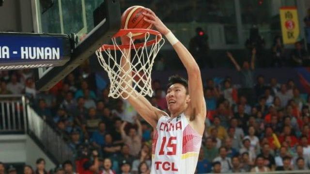 Zhou Qi