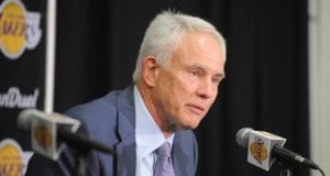 Mitch Kupchak, Los Angles Lakers