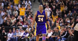 Kobe Bryant, Lakers
