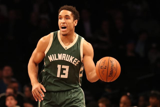 Malcolm Brogdon Bucks NBA