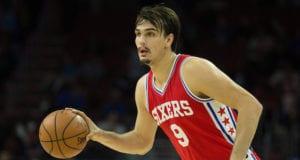 Dario Saric, Philadelphia 76ers