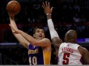 Ivica Zubac Lakers