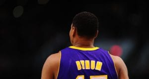 Andrew Bynum Lakers