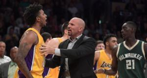 Nick Young, Jason Kidd, Lakers, Bucks