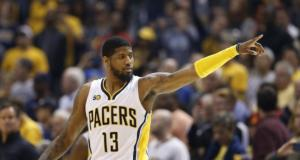 Paul George, Pacers, Lakers