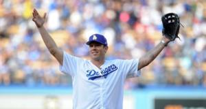 Luke Walton, Lakers, Dodgers