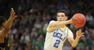 Lonzo Ball UCLA Lakers