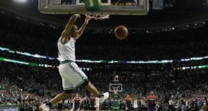 Avery Bradley, Celtics, Wizards