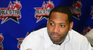 Robert Horry, Lakers