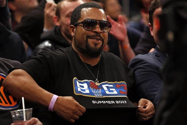 Ice Cube, BIG3 League