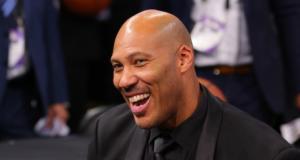 LaVar Ball, NBA Draft