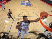 Thomas Bryant Lakers Summer League