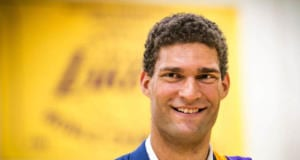 Brook Lopez Lakers