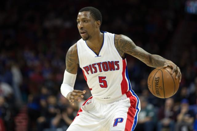 Kentavious Caldwell-Pope Lakers