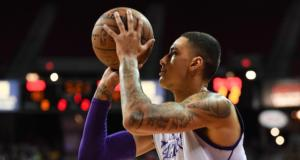 Kyle Kuzma, Lakers, Summer League