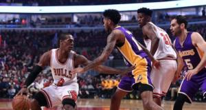 Rajon Rondo, Brandon Ingram, Bulls, Lakers