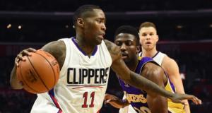 Jamal Crawford, Lakers, Clippers
