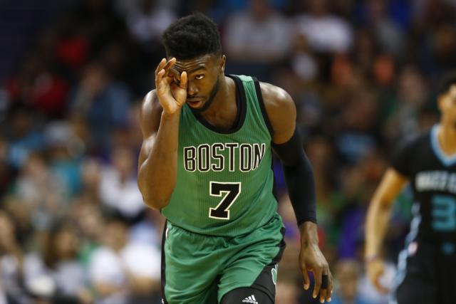 Jaylen Brown Celtics