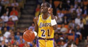 Michael Cooper Lakers