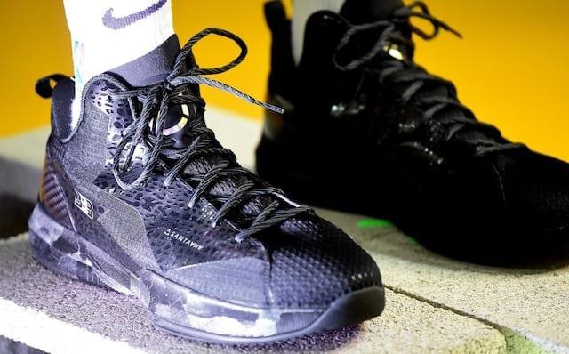 kobe bryant new nike shoes 2019 basketball prospects for 2017 85