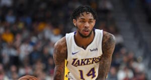 Brandon Ingram Lakers