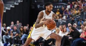 Brandon Ingram Lakers