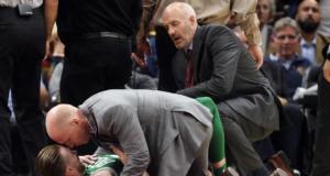 Gordon Hayward Celtics NBA