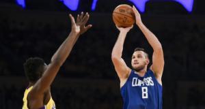 Julius Randle Danilo Gallinari Lakers Clippers