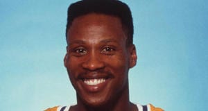 Byron Scott, Los Angeles Lakers
