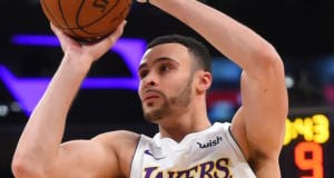 Larry Nance Jr., Los Angeles Lakers, Nance Jr