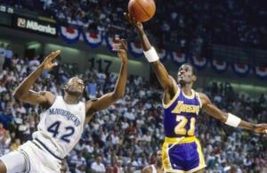 Lakers, Michael Cooper