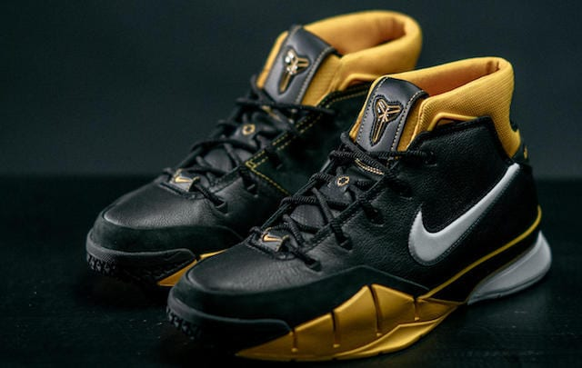 Nike To Retro Kobe Bryant Signature Line dfb7fade9