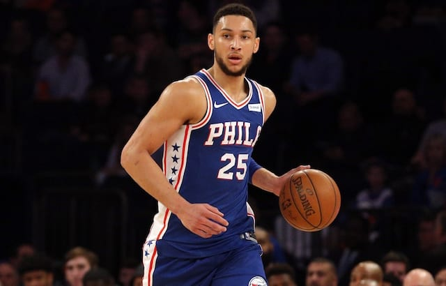 22d3dcda37f5 Ben Simmons Archives - Lakers Nation