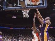 Kobe Bryant, Los Angeles Lakers, Kobe