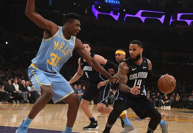 Lakers News  Thomas Bryant 18e37656b