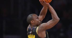 Andre Ingram, Los Angeles Lakers, Lakers, Ingram