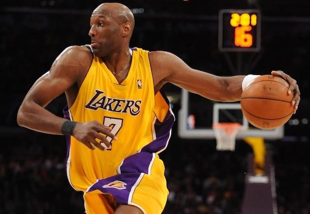 Mantan Bintang NBA Pindah Karir ke Bisnis Mariyuana