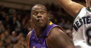 Los Angeles Lakers, Lakers, Shaquille O'Neal