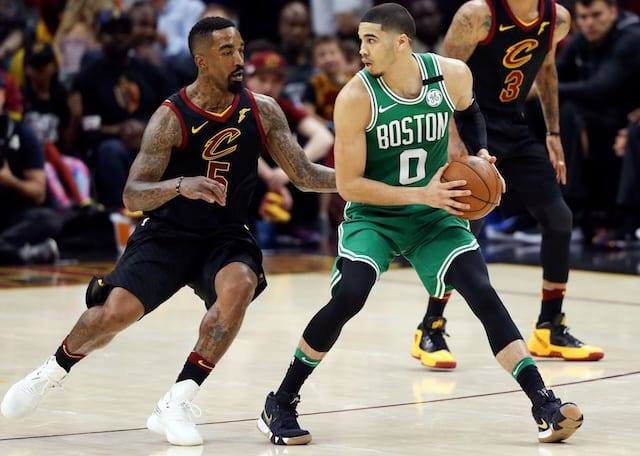 LeBron Scores 46, Cavaliers Beat Celtics 109-99 To Force Game 7