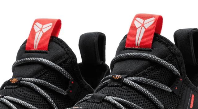 san francisco b7d67 160a6 Nike Kobe A.D. 2018 'Black/Multicolor' To Release Sept. 29 ...